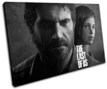 The Last of Us Gaming - 13-1757(00B)-SG32-LO